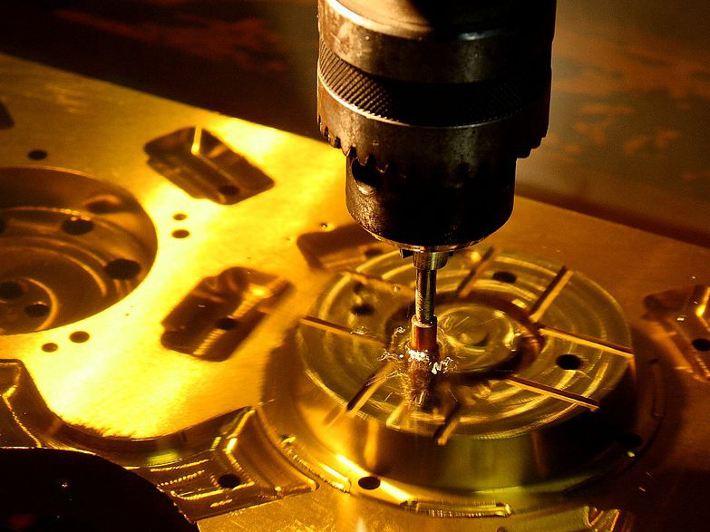 Electrical Discharge Machining (edm)